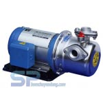 Máy bơm nước đẩy cao inox NTP LJP225-1.37 26 1/2HP