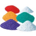 Hạt nhựa nguyên sinh-tái sinh các loại