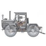 Bạc lót, Bạc đạn, Vòng bi, Khớp nối, Khớp cầu, Khớp Clevis sử dụng trong Máy kéo