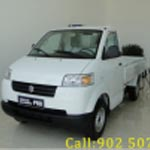 Bán xe tải suzuki nhập khẩu 500kg, 750kg,