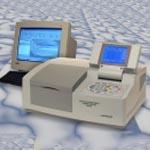 Máy quang phổ Spectro UVD-2950