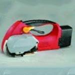 Máy đóng đai nhựa dùng pin hàn nhiệt