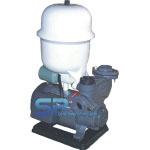 Bơm bánh răng tăng áp đầu gang HCA225-1.37 26T (1/2HP) Rờ le nhiệt