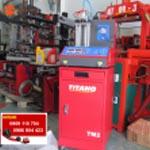 Máy vệ sinh kim phun xăng điện tử hàng Đài Loan