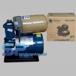 Bơm tự động tăng áp vỏ nhôm NAGAKI LD-200 (200W)