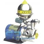 Bơm phun tăng áp vỏ nhôm đầu INOX HJA225-1.50 26T (3/4HP)