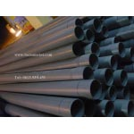 Ống nhựa Bình Minh phi 168, ống nước Bình Minh 168 (pvc)
