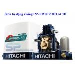 Bơm tự động vuông WM-P750GX-SPV-WH INVERTER
