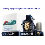Bơm tự động vuông WM-P400GX-SPV-WH INVERTER
