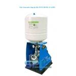 Máy bơm nước tăng áp đầu INOX HOME-10 (1HP)