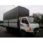Xe tải Hyundai Đồng Vàng giá tốt nhất