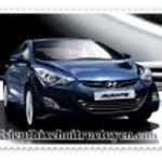 Bán Hyundai Avante 1.6 ( Avante 2.0 )