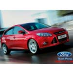 Ford Focus 1.6 AT Sport
