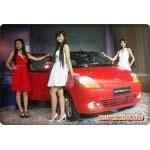 Chevrolet - Lacetti EX – Số Sàn –