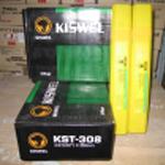 Que hàn inox KST308, KST309L,KST316L Kiswel