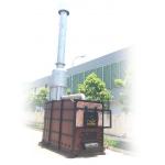 Lò đốt rác thải sinh hoạt CNC