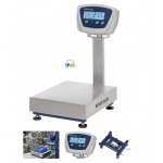 Cân bàn điện tử BBA211 (Mettler Toledo) – 60kg, 100kg, 150kg, 200kg, 300kg - TBĐL Đông Đô