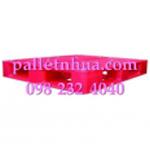 Pallet nhựa hàn-nhật lót kho-xuất khẩu , pallet