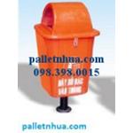 Bán Thùng rác nhựa Recycle Bin giá gốc