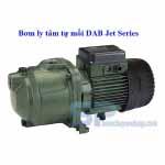 Bơm ly tâm tự mồi DAB Jet 102 M 1HP
