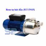 Bơm tự hút đầu Jet Inox JEM 1100 1.5HP