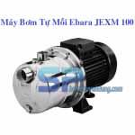 Máy bơm tự mồi đầu inox PenTax INOX 80/50 (0.8HP)