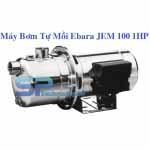 Máy Bơm Tự Mồi Ebara JESM 5 0.5HP