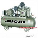 Máy bơm hơi Jucai 5.5HP ngựa AW40012