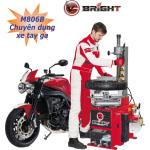 Máy tháo vỏ tay ga, máy ra vào vỏ xe chuyên dụng dành cho gara sửa chữa xe