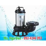 Bơm chìm nước thải Mastra MAF-5500P 7.5HP