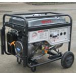 Máy phát điện Genata GR6500 đề và giật