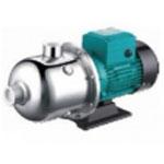 Bơm nước đẩy cao trục ngang đầu inox LEPONO EDH 4-40