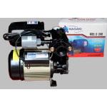 Máy bơm nước bánh răng tự động tăng áp NAGAKI  LD-230AE 230W