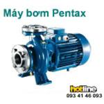 Máy bơm ly tâm trục ngang Pentax  CM32-160C