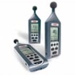 Máy đo độ ồn Noise meter DB100