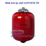 Bình tích áp Aquasystem VR50-50L