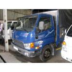 Hyundai HD65 2.5T thùng dài 6.2 mét