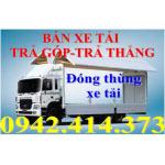 Công ty bán xe tải, xe ben, xe đông lạnh, xe chuyên dùng