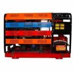Máy bơm chữa cháy diesel - Hyundai D4BB CA50 - 250C - 20HP