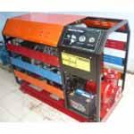 Máy bơm chữa cháy diesel - Hyundai D4BB CA65 - 250B - 40HP