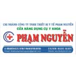 Dụng cụ y khoa tại Bình Thuận