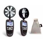Máy đo tốc độ gió - Anemometer Model: