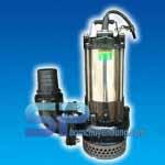 Bơm chìm hút nước thải NTP HSM280-1.75 26 750W