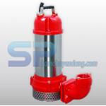Bơm chìm nước thải sạch KSH-50T 5HP