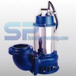 Bơm chìm nước thải sạch KS-30T 3HP