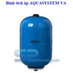Bình tích áp Aquasystem VAS24-24L