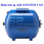 Bình tích áp Aquasystem VAO60-60L
