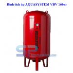 Bình tích áp Aquasystem VBV1500-1500L