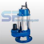 Bơm nước thải có tạp chất DSK-05 1/2HP
