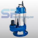 Bơm nước thải có tạp chất DSK-30GT 3HP